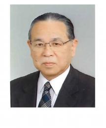 社会福祉法人京都光彩の会後会長 岡本 民夫(同志社大学名誉教授)援会