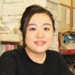 京都朱雀工房職員の斎藤衣舞さんの写真